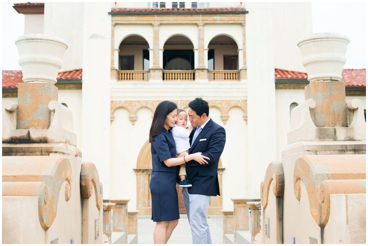 Classy family pictures kansas city, kansas city family photographer, navy family pictures, how to use archways in your pictures, traditional korean family pictures, lacey rene studios, lacey rene studios photography, kansas city family pictures at unity village