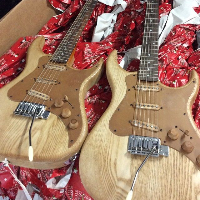 Guitar Huggers | We offer guitar and bass parts for builders and repair shops. Name brand pickups, bodies, hardware, necks and even project guitars. Shop securely. Free shipping