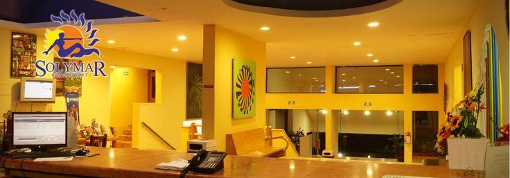 Hotel Solymar Beach | Hoteles en Cancun todo incluido | All Inclusive