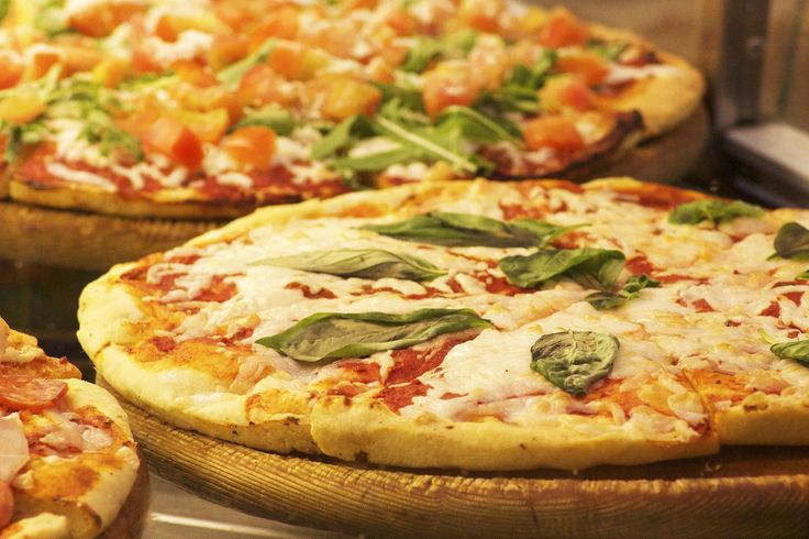 According to Gambero Rosso, the best pizzerias in Tuscany and Florence are...