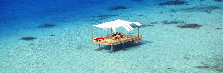 Why Should You Choose Baros Maldives As Your Next Holiday Destination