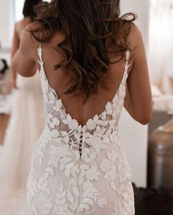 100  Stylish and Sizzling Horny Wedding ceremony Clothes 2019