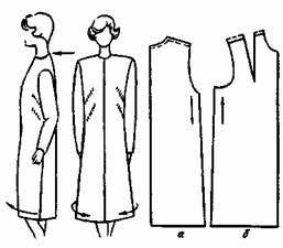 sewing galaxy: Raglan sheath dress for everyday