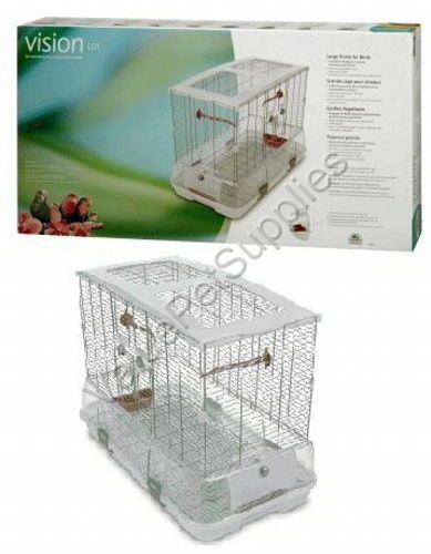 Vision II Model LO1 Large Bird Cage.