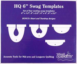 302 best HANDI QUILTER images on Pinterest | Longarm quilting ... : longarm quilting gadgets - Adamdwight.com