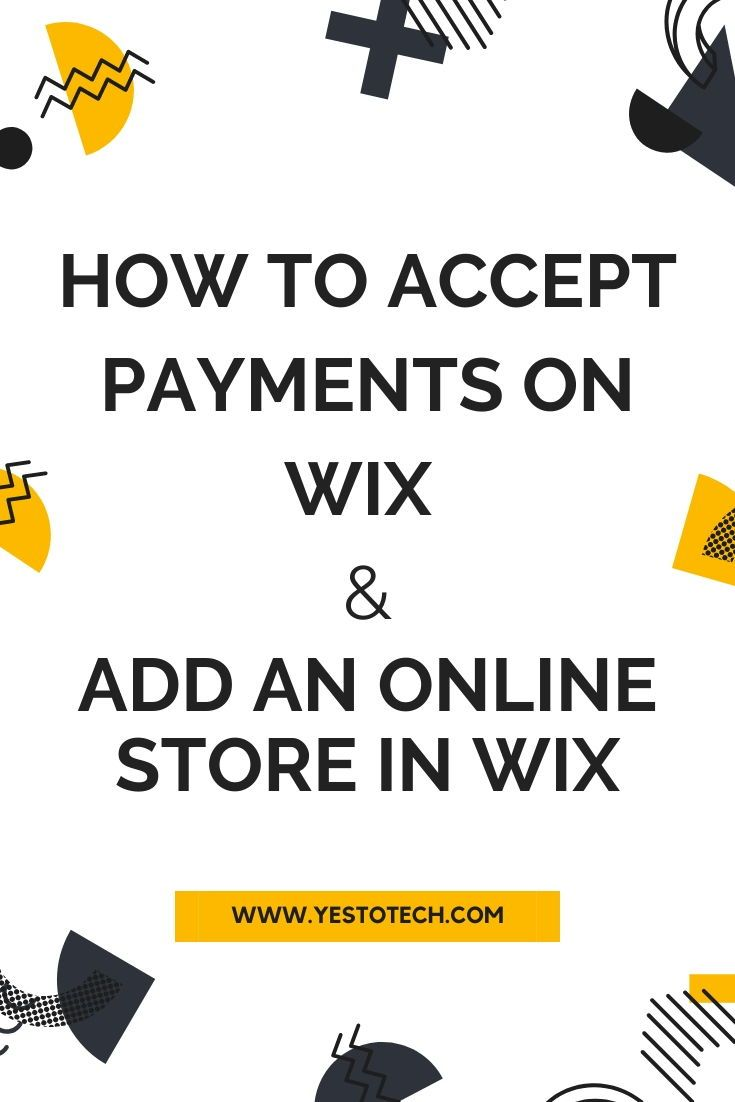 How To Earn Money Through Wix