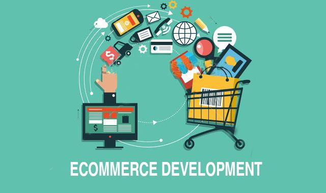 Are you looking for an ecommerce website development company? Here you develop your online store for whatever you need exact for your company. E-commerce also called electronic commerce, refers to online business ventures that cater to the targeted audience comprehensively.