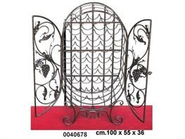 Cantinetta vino in ferro BO0040678