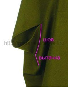 Проектирование модели платья от кутюр | Шкатулка