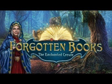 Download for PC: http://wholovegames.com/hidden-object/forgotten-books-the-enchanted-crown-collectors-edition.html Forgotten Books: The Enchanted Crown Collector's Edition PC Game, Hidden Object Games. Save a magical world from the terrors of Eldor! Your librarian friend wants your help as a journalist – he's found an ancient book that is still unfinished. Can you save the world in the book before their story ends? Download Forgotten Books: The Enchanted Crown Collector's Edition Game for…