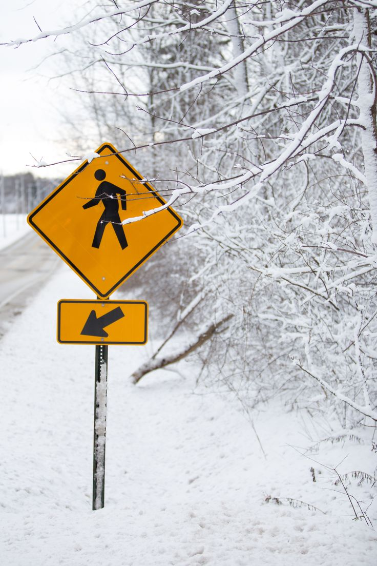 Stay up to date on winter storm warnings! Check the Wisconsin Snow Conditions Report when inclement weather is headed your way.