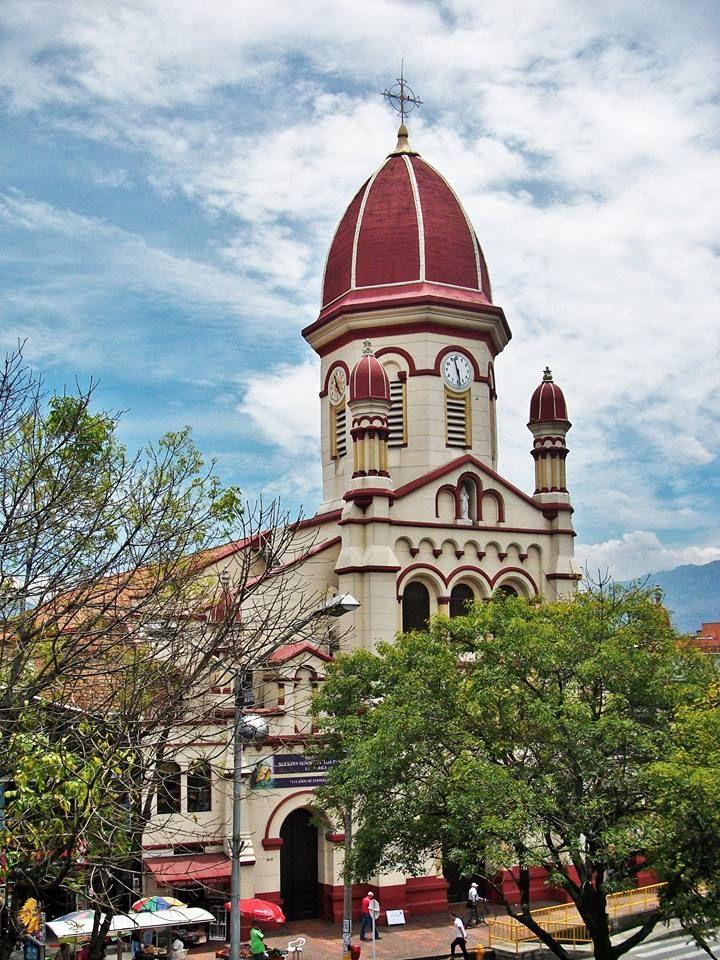Parroquia de La América, Medellín, Colombia