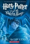 Really it's Harry Potter - do I have to say anything about why it is on my Favorite Books List.
