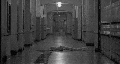20 Horrifying Gifs That Will Haunt Your Dreams