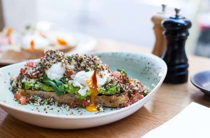 We were spoiled for choice when it came to this list - here are our picks for Melbourne's best Smashed Avo.