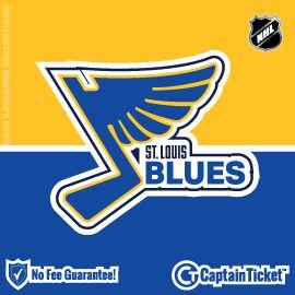 ebf79ecd4 #StLouisBlues #FanArtByRoxxi #CheapTickets #NoFeeTickets #HockeyTickets Buy  St. Louis Blues Tickets Without Fees At Captain Ticket™…