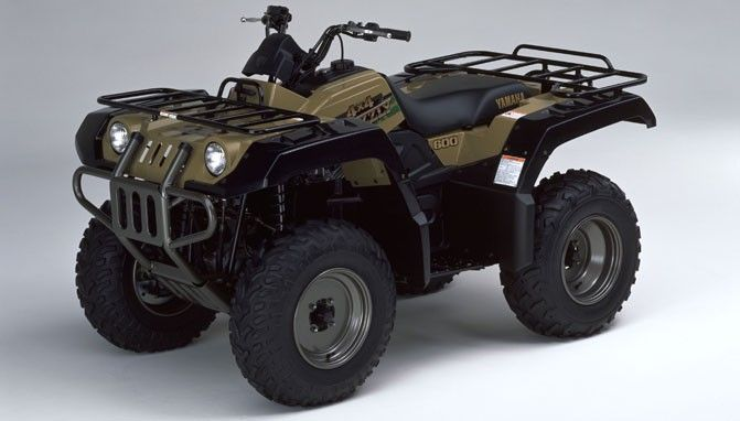 Why Does My ATV Run for a Few Minutes Then Stall? ATV AnswerMan Helps a 1999 Yamaha Grizzly 600 owner