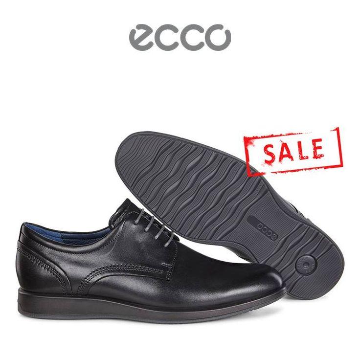 Unique - Modern - Masculine #EccoShoes for Men!