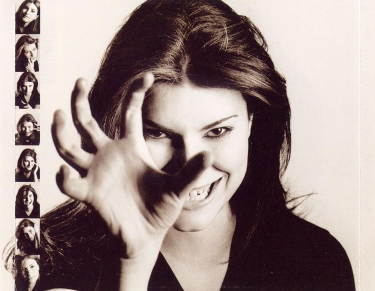Laura Pausini <3 Le cose che vivi