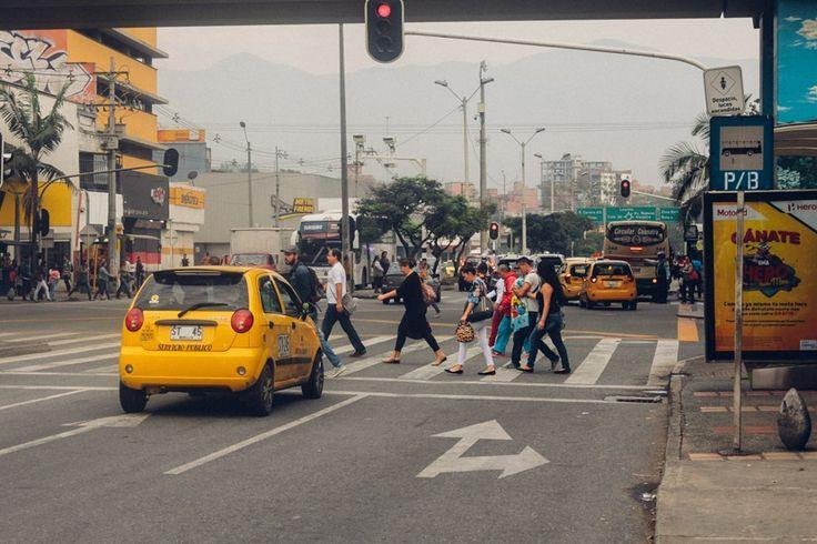 Los altos niveles de ruido en la ciudad afectan la salud de las personas y el medio ambiente. ¿Cuáles son las zonas más ruidosas de Medellín? Mira.