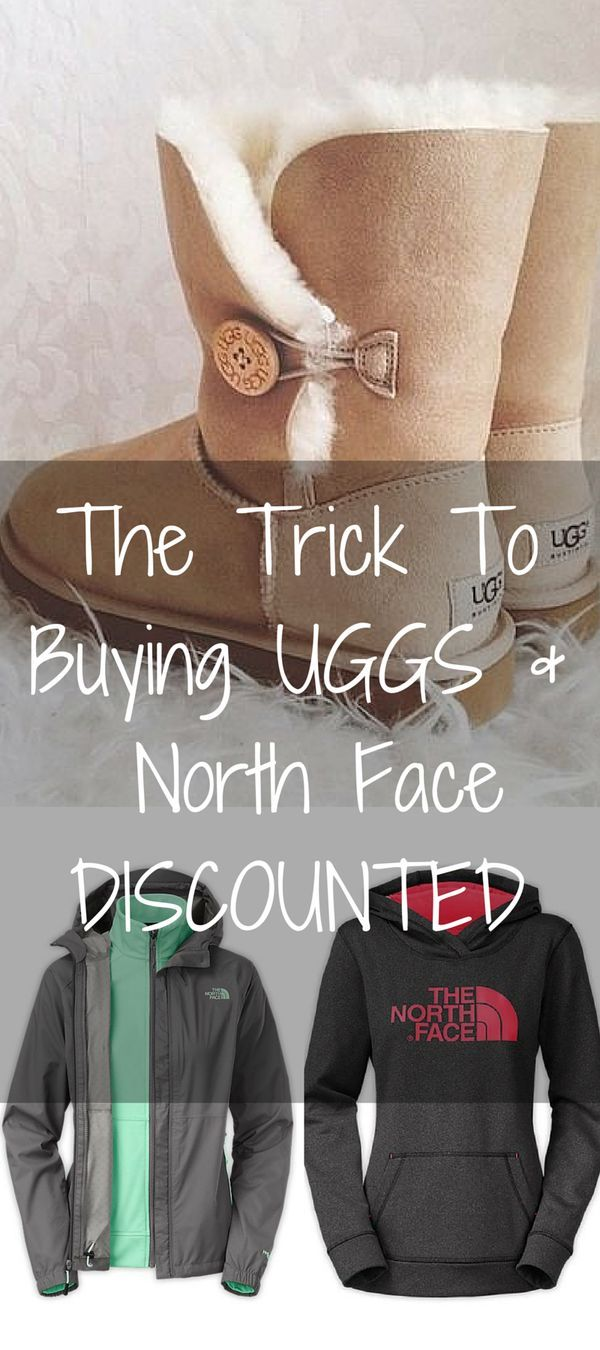 Shop The Biggest Sale Of The Year! Buy UGGS, Hunter, North Face and other brands at up to 70-80% off retail prices! Click image to install the free Poshmark app now.