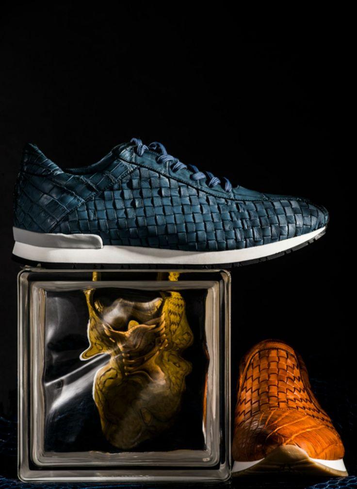 DAMI Shoes - Pure Menswear