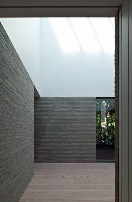 Vincent van Duysen | V M Residence