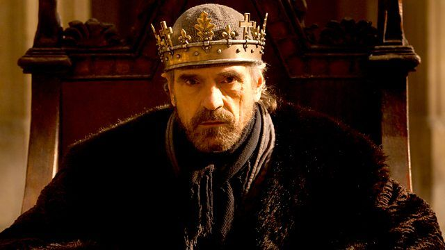 BBC Two - The Hollow Crown, Series 1, Henry IV - Part 1
