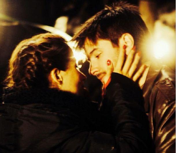en lo profesional y lo personal el amor les brota por los poros