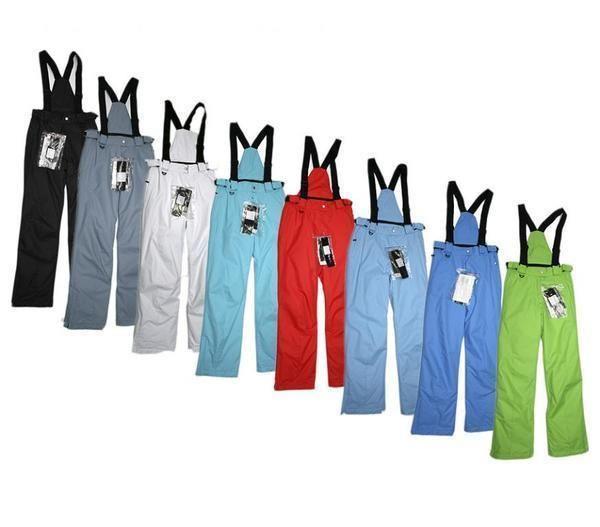 Куртки брюки горнолыжные