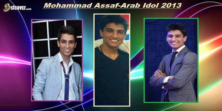 mohammed assaf twitter cover photos