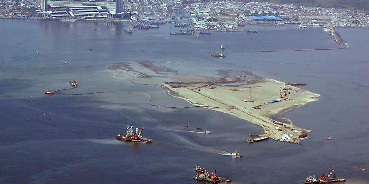 Surat Pemberhentian Reklamasi Pulau G untuk Presiden Hilang?