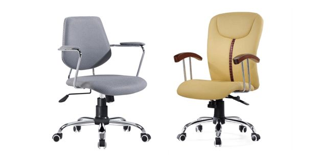 Buy office chairs online at Impress Office Furniture. Available more discounts on office chairs. High quality and unique office chairs designs & range available.