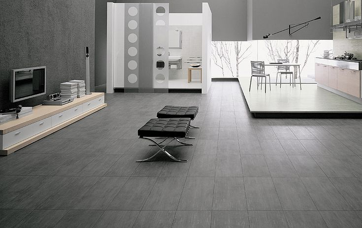 Cool, modern tile: Refin Artech porcelain tiles. Would go nice in our bathroom.