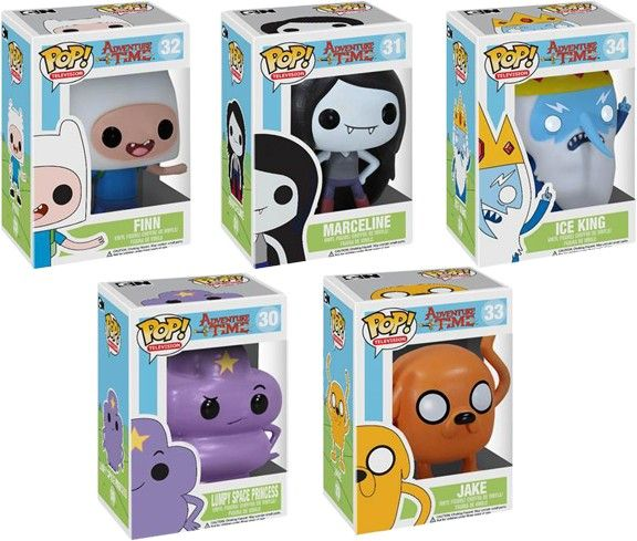 New 'Adventure Time' Vinyl Toys And Action Figures On The Way In 2013 - ComicsAlliance | Comic book culture, news, humor, commentary, and reviews