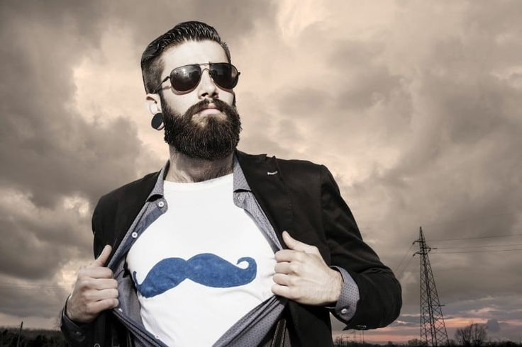 hipster-beard-with-short-hair 70 Hottest Hipster Beard Styles Ever