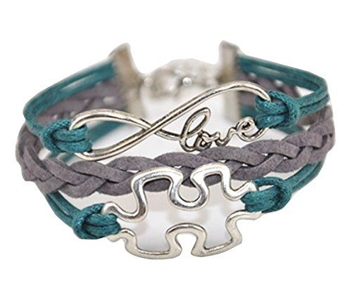 Autism Jewelry for the Loved Ones in Your Life