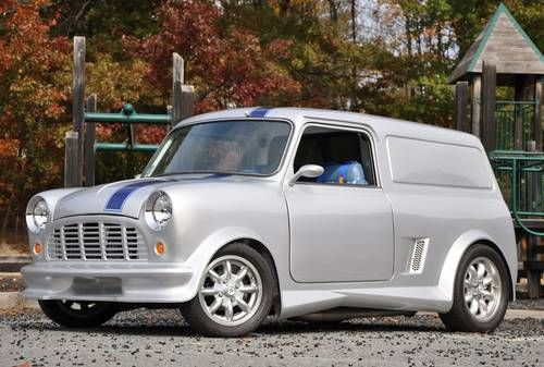 Hot Rod Mini van (1964) Learn How I make great money sharing cool photos http://CoolMoneyMethod.com