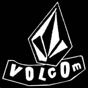 16 best volcom images on pinterest branding logo designing and 4s rh pinterest com Vans Logo imagenes logos volcom