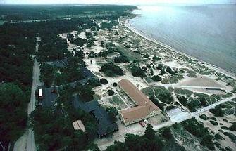 Prisvärt hotell och restaurang i Tofta, Gotland