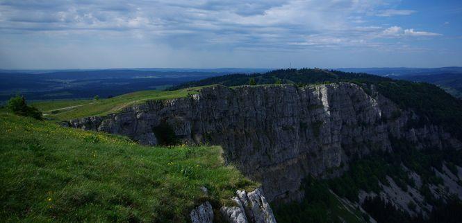 Haut Doubs   Métabief