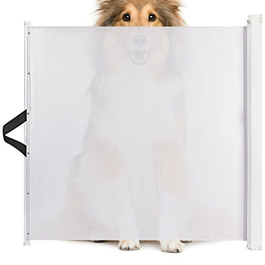 Best 25 Retractable Dog Gate Ideas On Pinterest