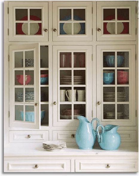 Kitchen Cabinet Doors Only Glass A John Ward Cabinetry