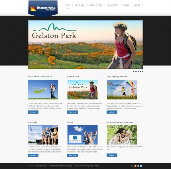 Wagga Wagga Land For Sale- Boorooma, Lloyd, Lakehaven, Tatton and Gelston Park http://www.waggawebdesign.com/wagga-land-sales/