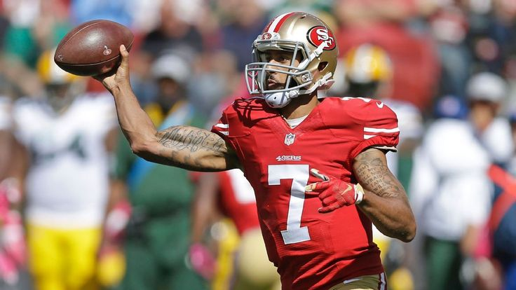San Francisco 49ers' Colin Kaepernick wants to play for new Cleveland Browns coach Hue Jackson http://ift.tt/1MbE4rs Love #sport follow #sports on @cutephonecases