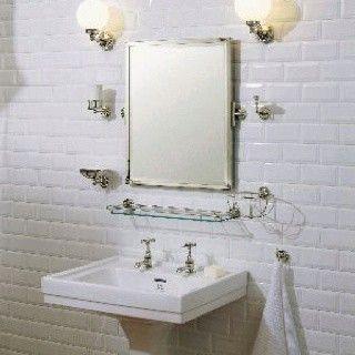 38 best images about salle de bain on pinterest for Carrelage salle de bain turquoise