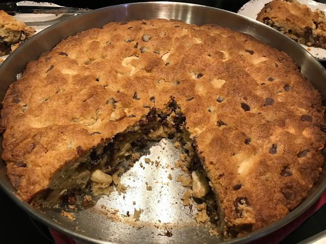 The Hong Kong Kitchen in Canada: Chocolate Pie | 巧克力派