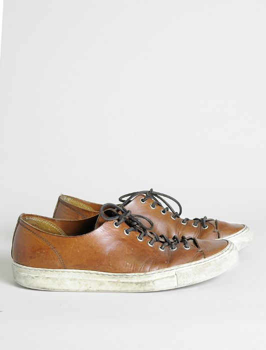 Buttero Tanino Vintage: blog Corsi Shoes