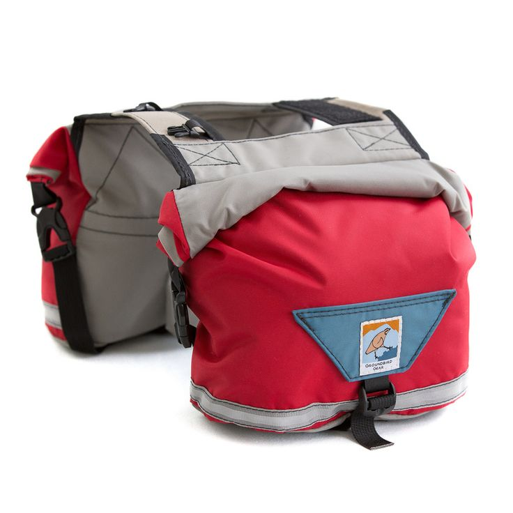 Trekking Roll-Top Pack - Groundbird gear