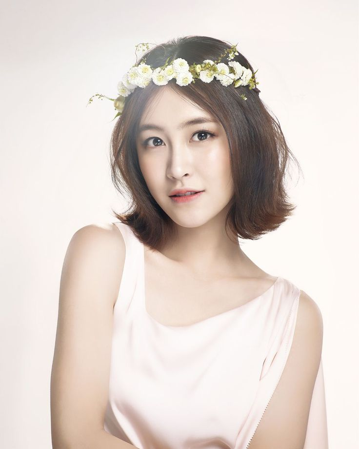 Park Min-Ji - First time I've seen her in a drama, Cheese in the Trap. She's cute ^^